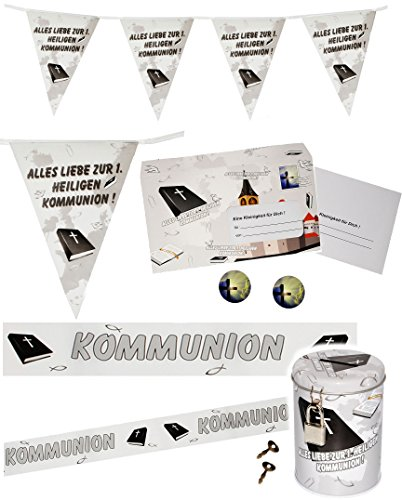 XL Umschlag & Karte -