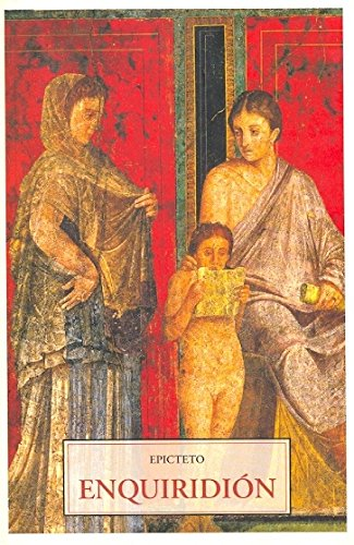 Enquiridión por Epicteto