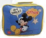 Disney Mickey Mouse Sac à déjeuner isotherme Boîte pour l'école