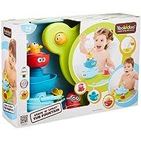 Yookidoo - Fuentes apilables, juguetes de baño (40115)