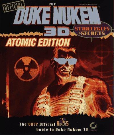 The Official Duke Nukem 3D