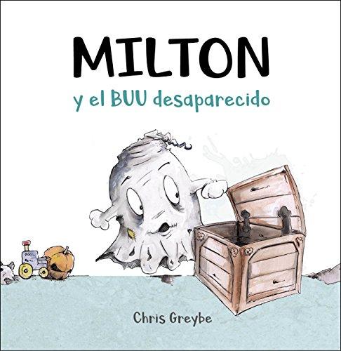 Milton y el Buu Desaparecido