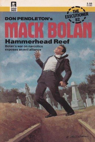 Hammerhead Reef (Mack Bolan)