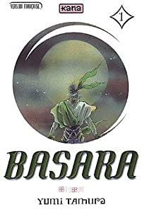 Basara Edition simple Tome 1