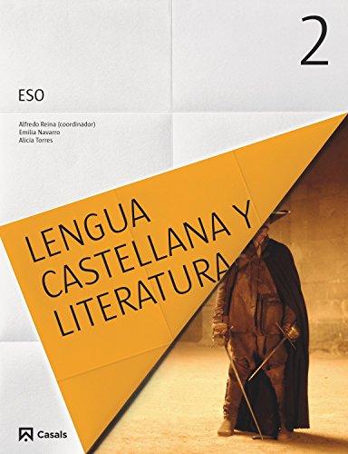 Lengua castellana y literatura 2 eso (2016)