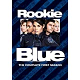 Rookie Blue: The Complete Season