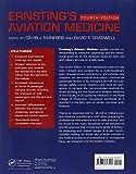 Image de Ernsting's Aviation Medicine, 4E