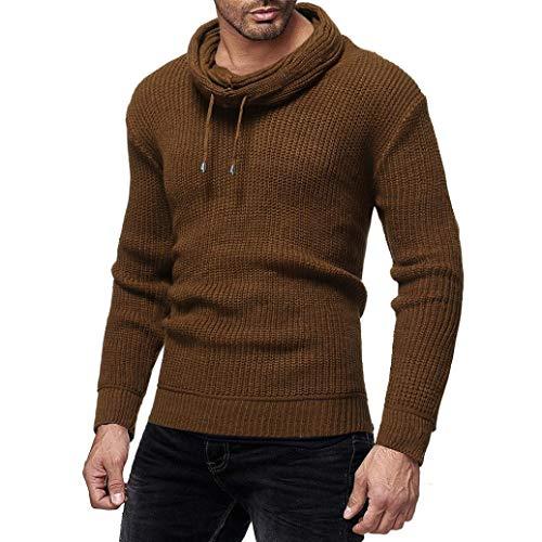 Herren Pullover - Freizeit Top -Mode Herbst Winter -