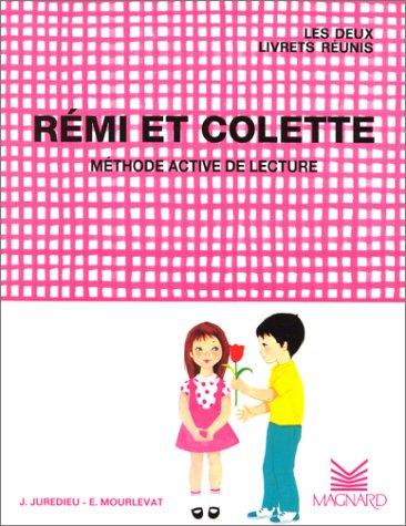 Rémi et Colette : les 2 livrets réunis