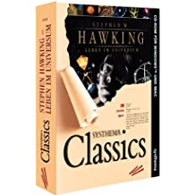 Stephen Hawking - Leben im Universum