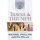 Travail and Triumph (The Russians Book #3)