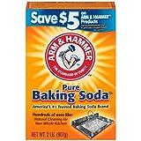 Arm & Hammer Pure Baking Soda 907g (32oz) - American Import ★ Reines Backpulver von Arm & Hammer 907g (32oz)