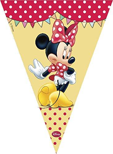Minnie Maus Wimpelkette Banner (Banner Minnie Mouse)