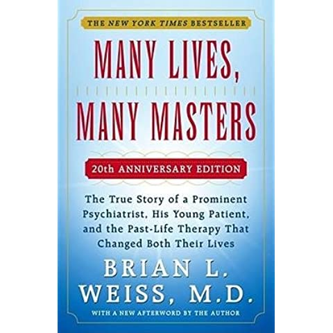 [(Many Lives Many Masters)] [Author: Weiss] published on (July, 1988)