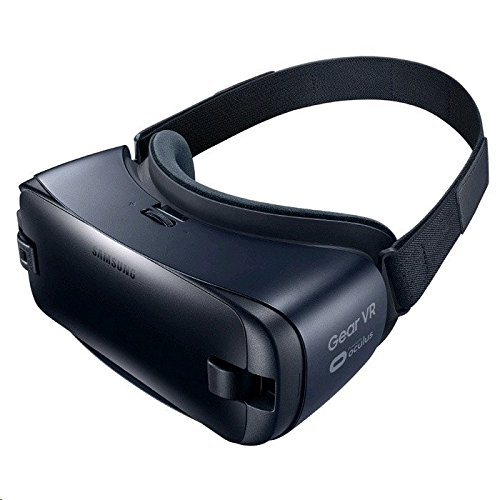Samsung Gear SM-R323 Virtual Reality Headset for Galaxy Note 5/S6/S6 Edge/S7