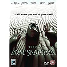 The Bone Snatcher [2003] [DVD]
