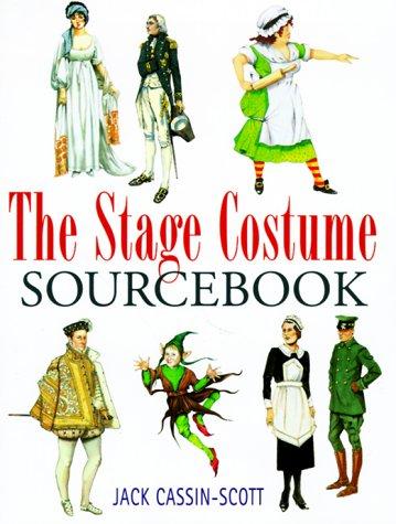 book (Dance Company Kostüme)