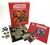 Dungeons & Dragons Fantasy Roleplaying Game: Starter Set