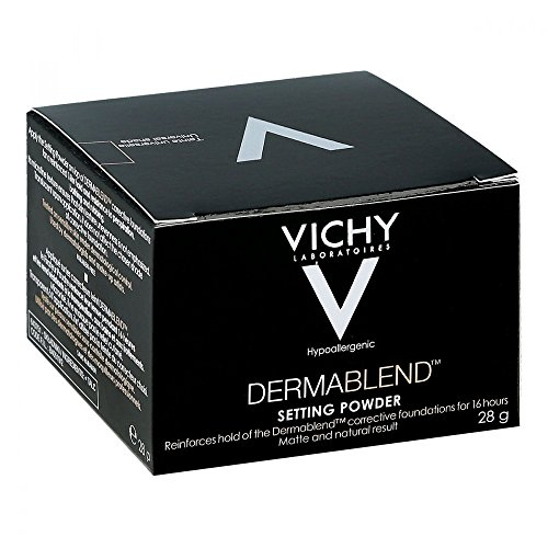 Vichy Dermablend Fixier Puder 28 g