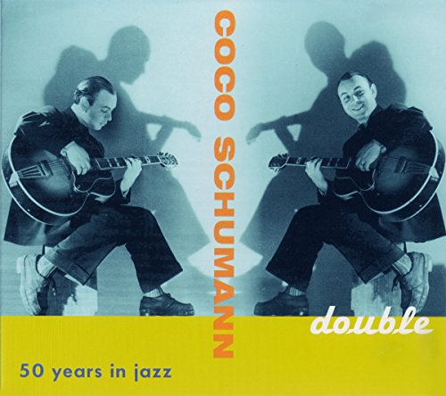 Double-50 Years in Jazz