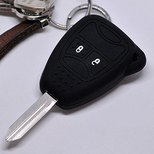 Auto & Motorrad: Teile FäHig Chrysler 300 C Schlüsselanhänger 300c Gravur