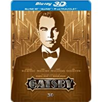 The Great Gatsby - Limited Edition Steelbook