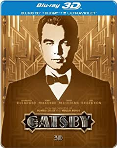 Great Gatsby [Import anglais]