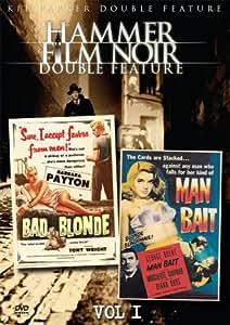 Hammer Film Noir 1 [Import USA Zone 1]