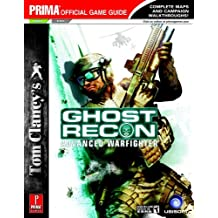 Tom Clancy's Ghost Recon Advanced Warfighter: Prima Official Game Guide