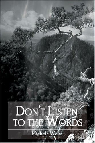 Don't Listen to the Words Cover Image