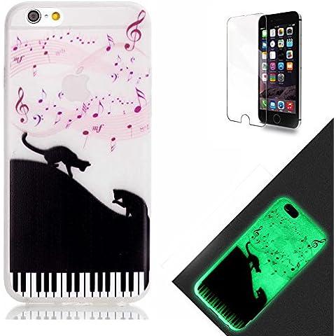 iphone 5s Cover Silicone Morbida,Custodia iphone 5 / 5s /