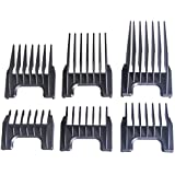 WAHL 6 Pack Attachment Comb Set