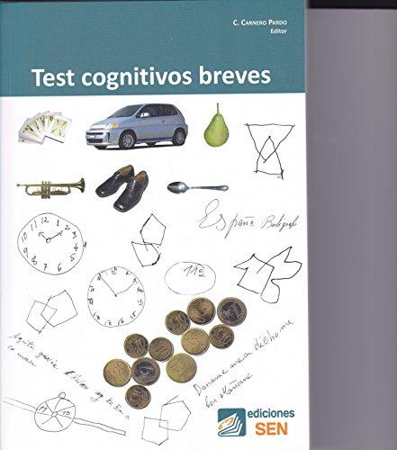 Test Cognitivos breves por Cristobal Carnero Pardo