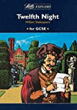 "Letts Explore ""Twelfth Night"" (Letts Literature Guide)"