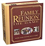 Family Reunion Game
