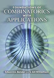 Foundations of Combinatorics with Applications (Dover Books on Mathematics)