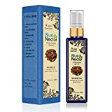 Blue Nectar Ayurvedic Body Massage Bio Oil For Stretch Marks, Scars, Aging