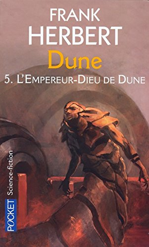 DUNE T5 EMPEREUR DIEU DE DUNE