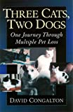 Three Cats, Two Dogs: One Journey Through Multiple..