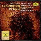 La Damnation de Faust (franz. Gesamtaufnahme) Basingstoke Hampshire 1996