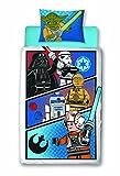 Sahinler Disney/Lucas Displayschutzfolie/Lego/Lego Star