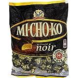 La Pie Qui Chante Mi-cho-ko, Caramels Tendres Enrobés De Chocolat Noir - ( Prix Par Unité ) - Envoi Rapide Et...