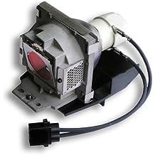 Alda PQ Original, Lámpara de proyector para BENQ MP511+ Proyectores, lámpara de marca con PRO-G6s viviendas