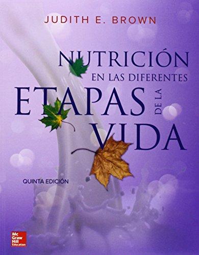 Descargar Libro Nutrición En Las Diferentes Etapas De La Vida de Judith Brown