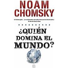 Quién Domina El Mundo? (NB NO FICCION)