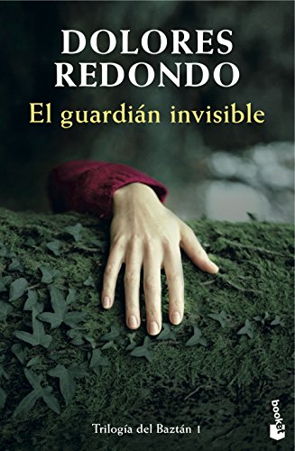 El guardián invisible (Crimen y Misterio) por Dolores Redondo