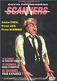 Scanners [Edizione: Francia]