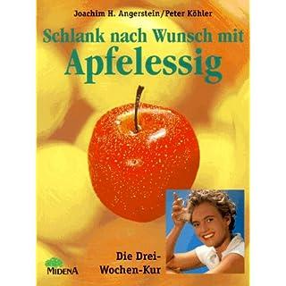 Schlank nach Wunsch mit Apfelessig