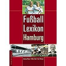 Lexikon des Hamburger Fußballs