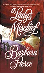A Lady's Mischief (Zebra Historical Romance)